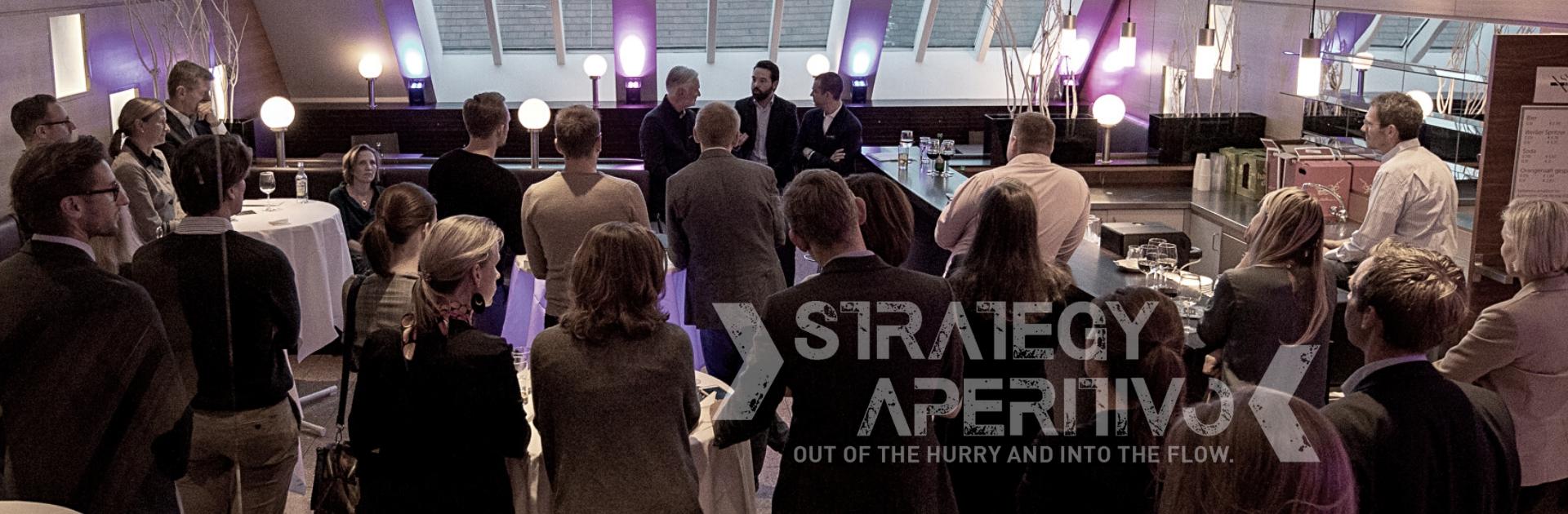 Strategy Aperitivo