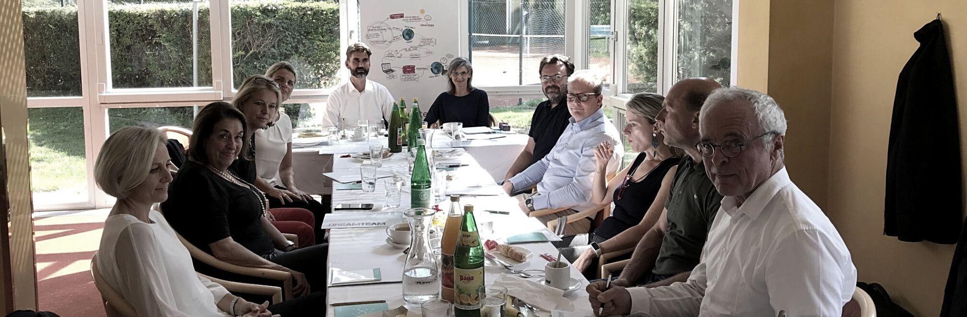 DreamTeam - Energy Talk