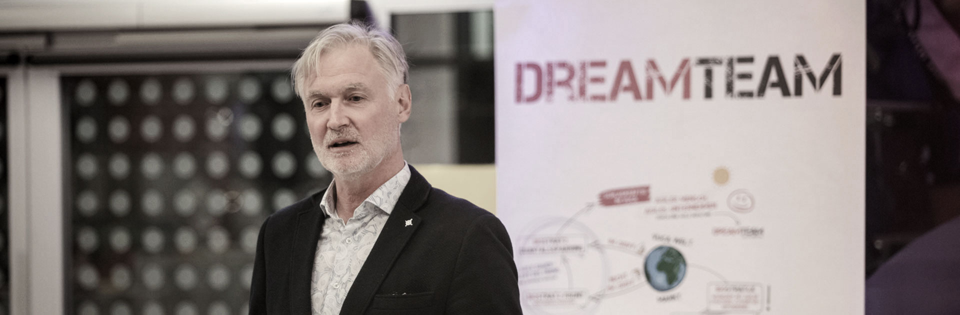 dreamteam - Bioenergetik für Manager