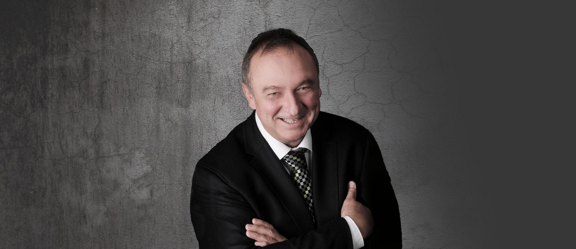 Fritz Ebner
